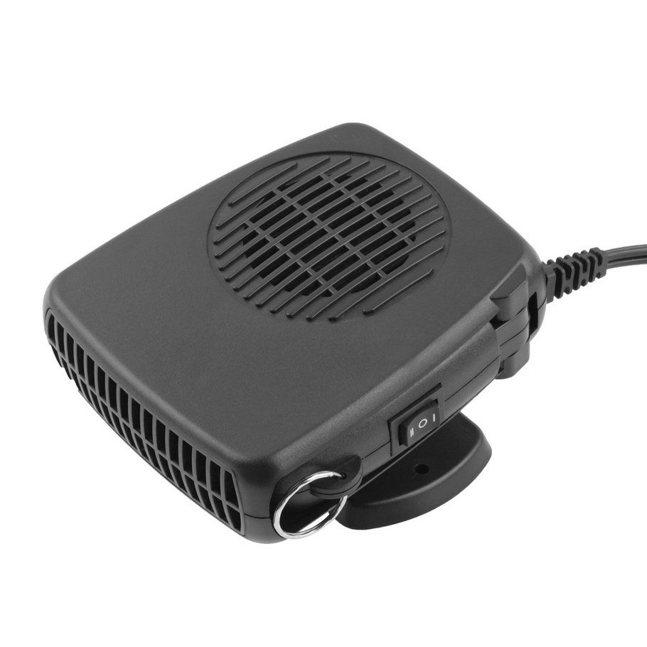 2017 New 12V Auto Car Auto Vehicle Portable Dryer Portable Ceramic Heating Cooling Heater Fan Car Defroster Demister hot selling
