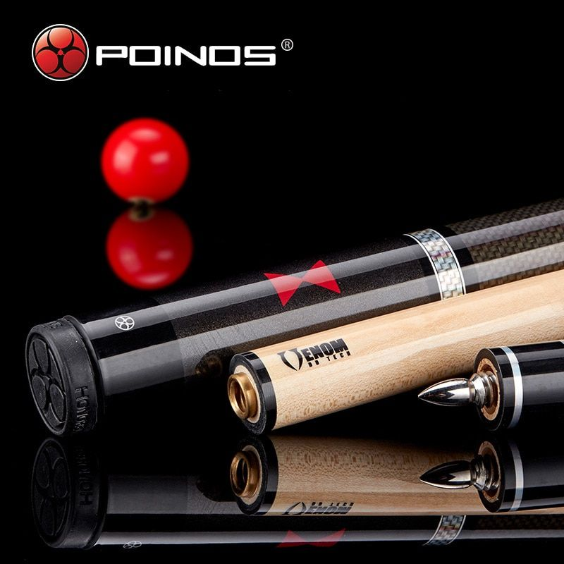 2017 neue Poinos BW Stick Billard Poolstöcke Ahorn holz China Billard Sticks 19 20 21 UNZE Queue 58 zoll