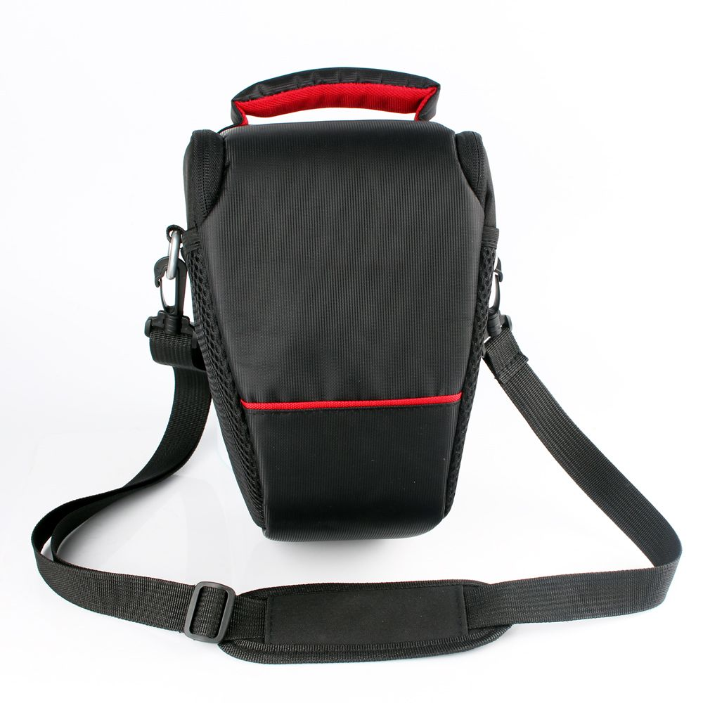 Hot style Camera Bag Case For Canon DSLR EOS 200D 1300D 1200D 1100D 70D 760D 750D 700D 600D 650D 550D 60D SX50 SX60 T5i T6i 100D