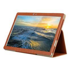 Kulit Case Penutup untuk Teclast T10 T20 Tablet PC T20 Case Kulit