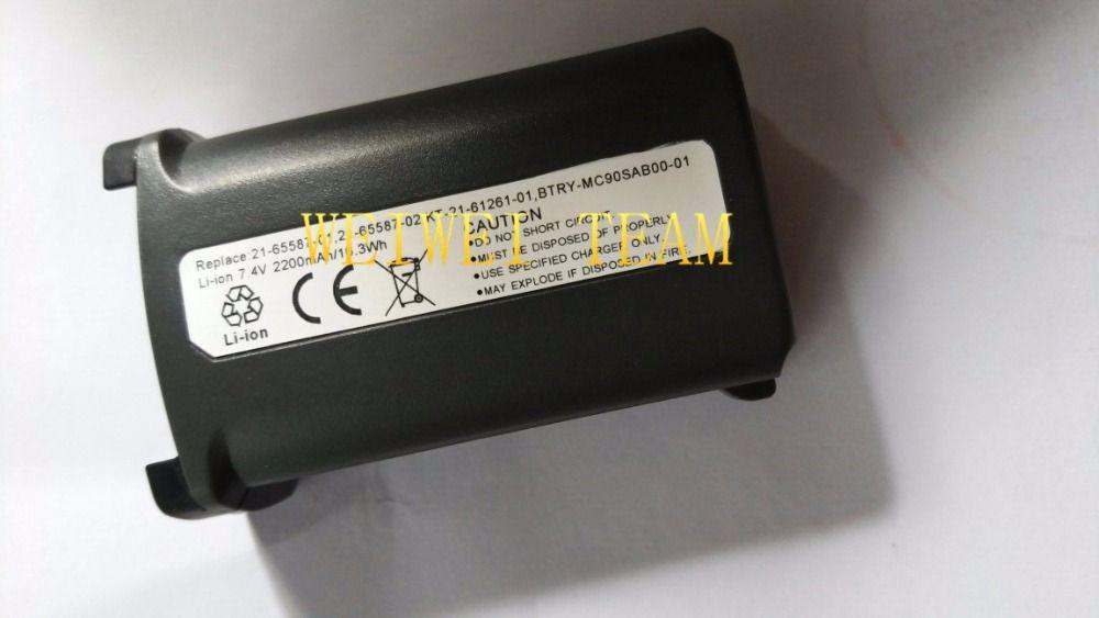 7.2V 2200mAh for Motorola Symbol MC9000 MC9060 MC9090 MC9190 MC9100 Battery high quality