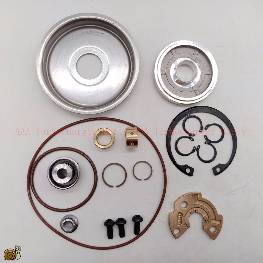 GT2538C Garrett Turbocharger Parts Repair kits,P/N:454207-0001,OEM:A6020960899 for Springer supplier AAA Turbocharger Parts