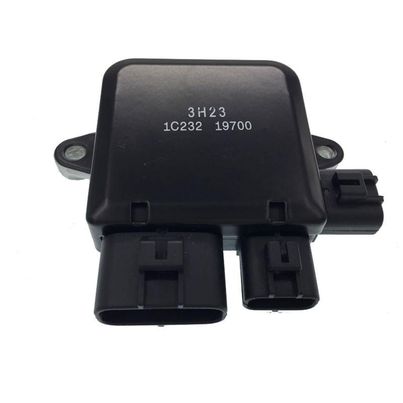Top quality 1355A124 MR497751 1355A125 1355A143 Cooling Fan Control Unit Module for Mitsubishi Lancer Outlander 1355-A124
