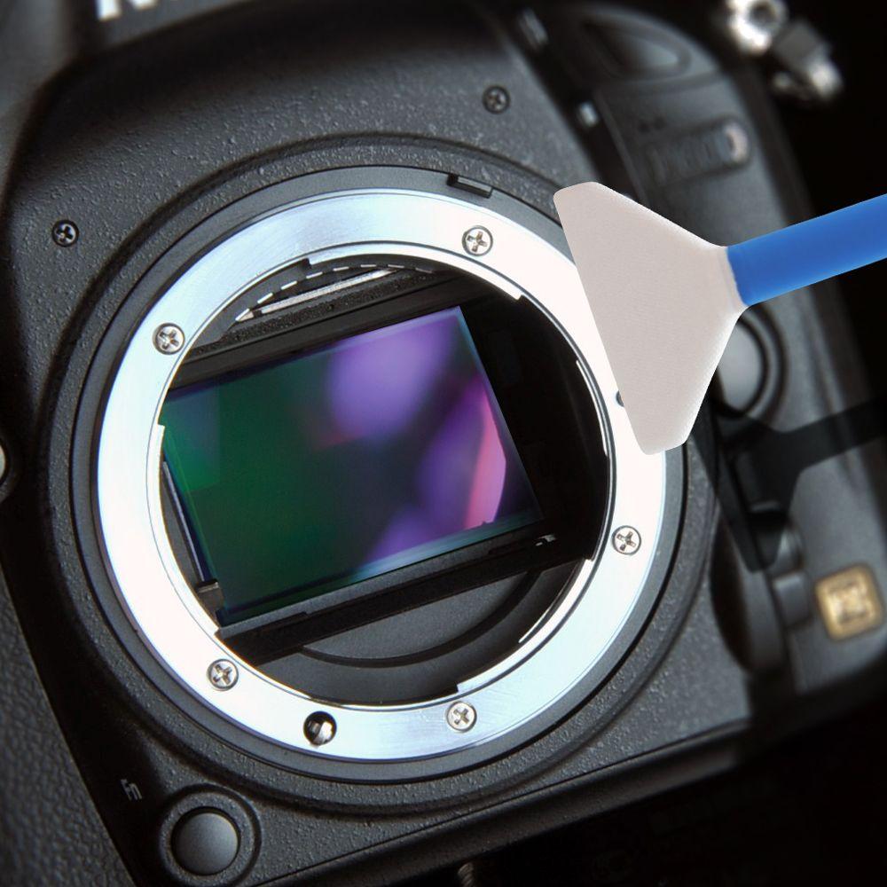 Appareil Photo numérique Capteur CCD CMOS Nettoyage Costume pour Nikon D850 D810 D3X D4 D800E tout Plein Cadre Appareils PHOTO REFLEX NUMÉRIQUES