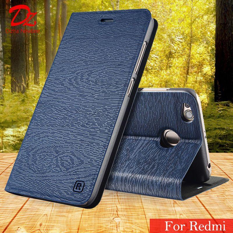for Xiaomi Redmi note 8 7 5 6 pro 4x 5a 3 Redmi 7 6 K20 pro 6a 4 pro 4a 5a s2 7a case for Redmi 5 plus flip cover card slot stand