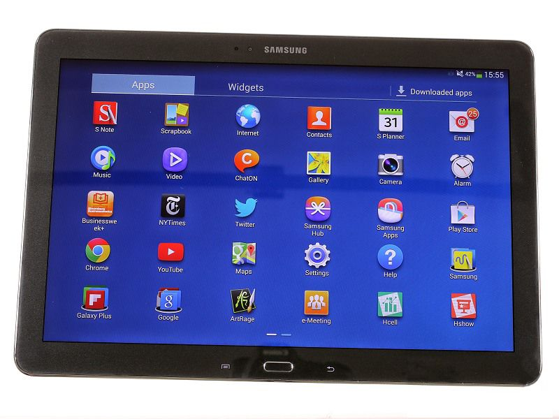 Samsung Galaxy Note Pro 12.2 inch P905 4G+WIFI Tablet PC 3GB RAM 32GB ROM Quad-core 9500 mAh 8MP Camera Android Tablet