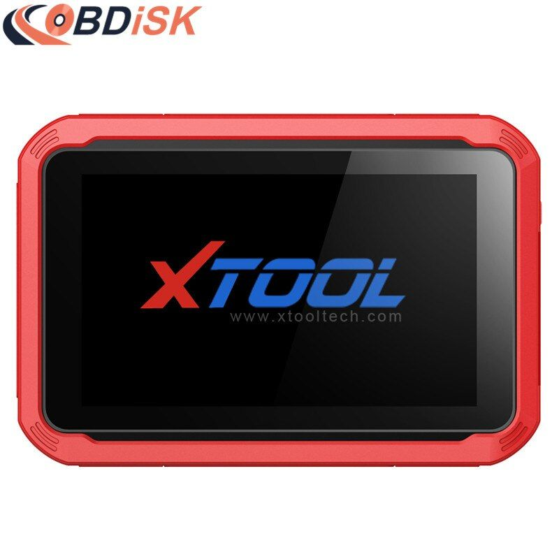 Original XTOOL X100 PAD Auto Key Programmer with EEPROM Adapter X-100 PAD Tablet Same as X300 Pro DHL Free Shipping