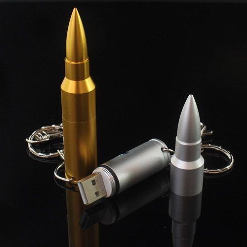128GB Hot Selling 3.0 Metal USB Flash Drives Pen Drive 2TB 1TB Flash Drive 64GB 32GB 16GB 8GB Keyring Gift Pendrive Memory Stick