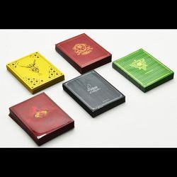 50 PCS/LOT Permainan WOW MGT Pkm Dari Kartu Lengan Kartu TCG Kartu Menutupi Karakter Permainan Thrones Protector Perisai Grafis Protector