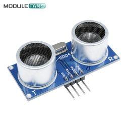Ultrasons Module HC-SR04 de Mesure De Distance Capteur Capteur pour Arduino HCSR04 DC 5 V IO Capteur de Déclenchement Module HC SR04 Conseil