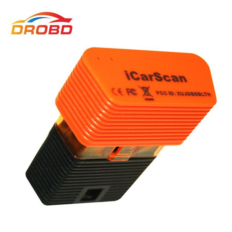 100% Original LAUNCH ICARSCAN Diagnostic Tool with 10 Free Car Software ICAR SCAN X431 IDIAG VpeckerEasydiag m-diag lite