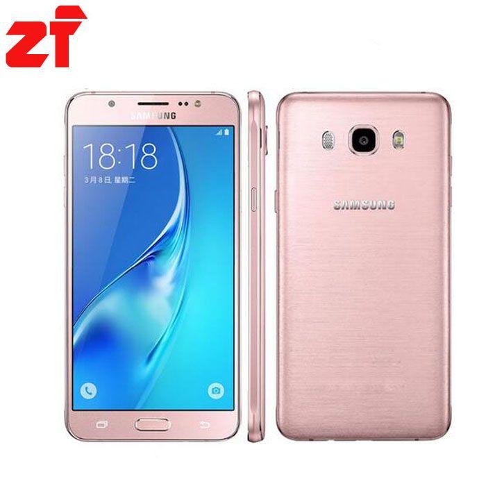 New Original Samsung Galaxy J7 j7108 (2016) 16GB ROM 3GB RAM Dual Sim 5.5