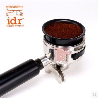1 pc IDR (Intelligent Dosage Anneau) pour 57-58mm Brassage bol obtenir le parfait précis quantité de Café poudre pour espresso barista