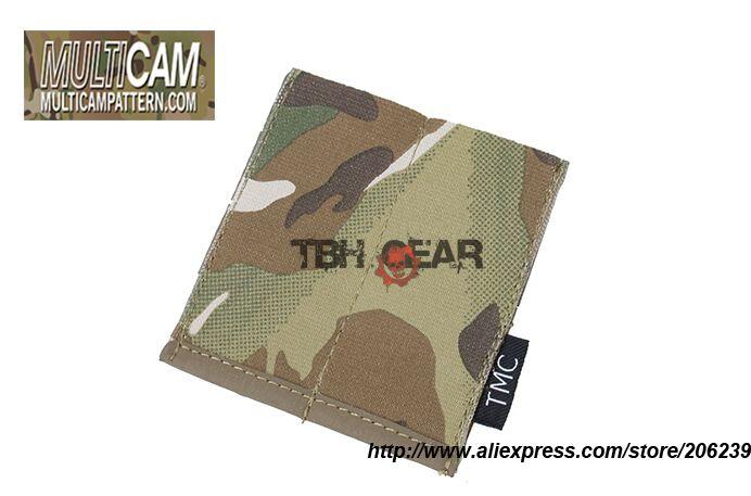 TMC десять S Двойной Пистолет подсумок Мультикам Молл Пистолет подсумок бесплатная доставка (sku12050787)