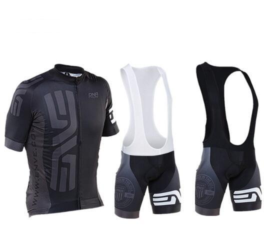 Team KTM Cycling Jersey 2018 Bike Clothing Men Quick Dry MTB Bicycle Short Sleeve Set Shorts 9D Pad uniformes ciclismo hombre I6
