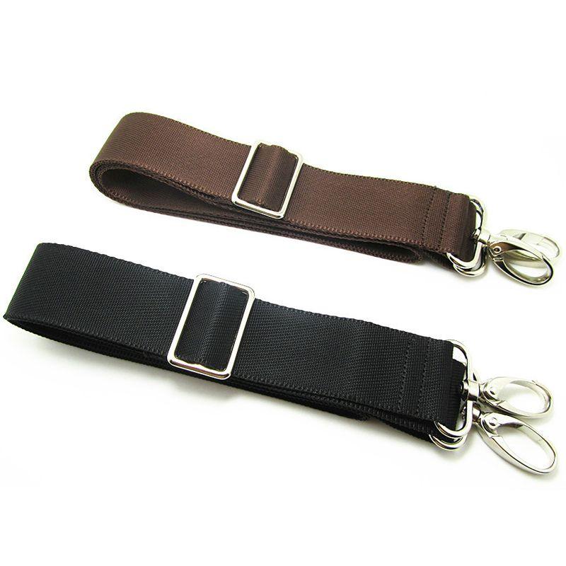 Replacement Adjustable Shoulder Bag Strap Handle Bag Accessories Polyester Strap For Messengerbag Camera Bags 90cm~155cm