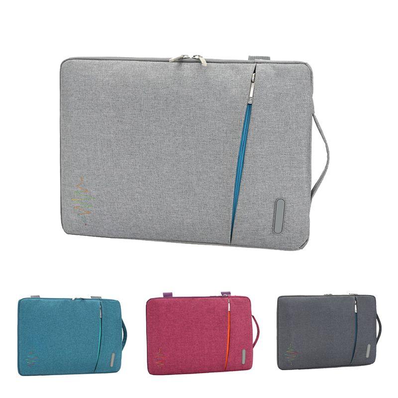 Ультратонкий ноутбук сумка 11