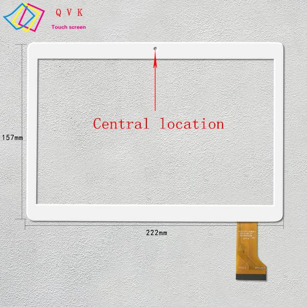9.6 Inch P/N GT095PGKT960 MJK-0419-FPC MJK-0411-FPC DH-1069A4-PG-FPC264-V1.0 FHF096-001 FX-C9.6-191 MJK-0419-FPC touch screen