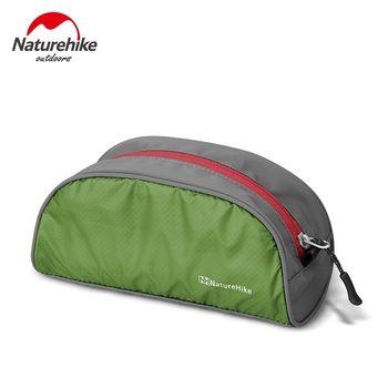 Naturehike Ultralight Waterproof Makeup Toiletry Cosmetic Storage Wash Bag Purse Laundry Organizer Hiking Camping Travel Kits