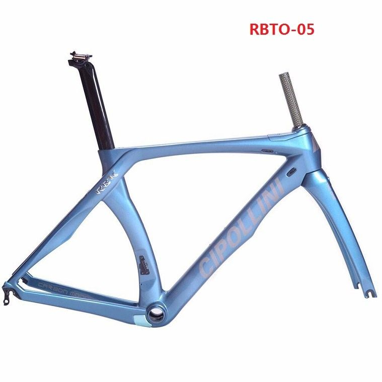 2018 CIPOLLINI RB1K The ONE T1100 1K Weave RB1000 Road carbon bicycle frame fork seatpost bici italy brand Offer XDB DPD service