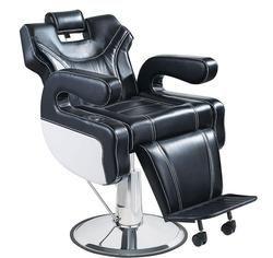 hair chair for hair salon. A multi-functional high-class barber chair. Massage chair