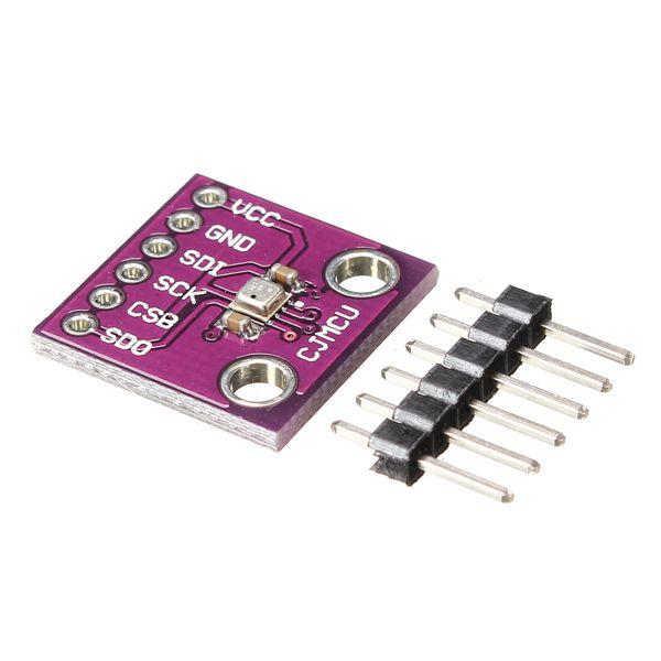 2017 Nueva Llegada BME280 CJMCU-280E Sensor de Presión Ultra Pequeño Altura de Presión de Placa de Desarrollo de Alta Precisión