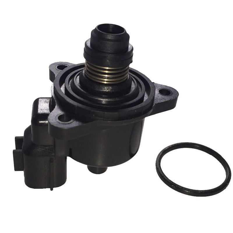 Free shipping Idle Air Control Valve for MITSUBISHI MIRAGE OEM 1450A132 1450A166 MD613992 MD614743 MD628166