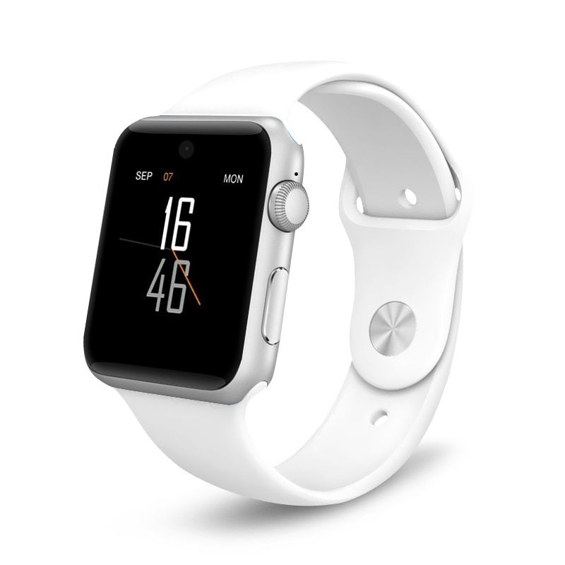 ZAOYIMALL DM09 bluetooth Smart Watch HD Screen <font><b>Support</b></font> SIM Card Wearable Devices SmartWatch For apple Android pk dz09 gt08 watch