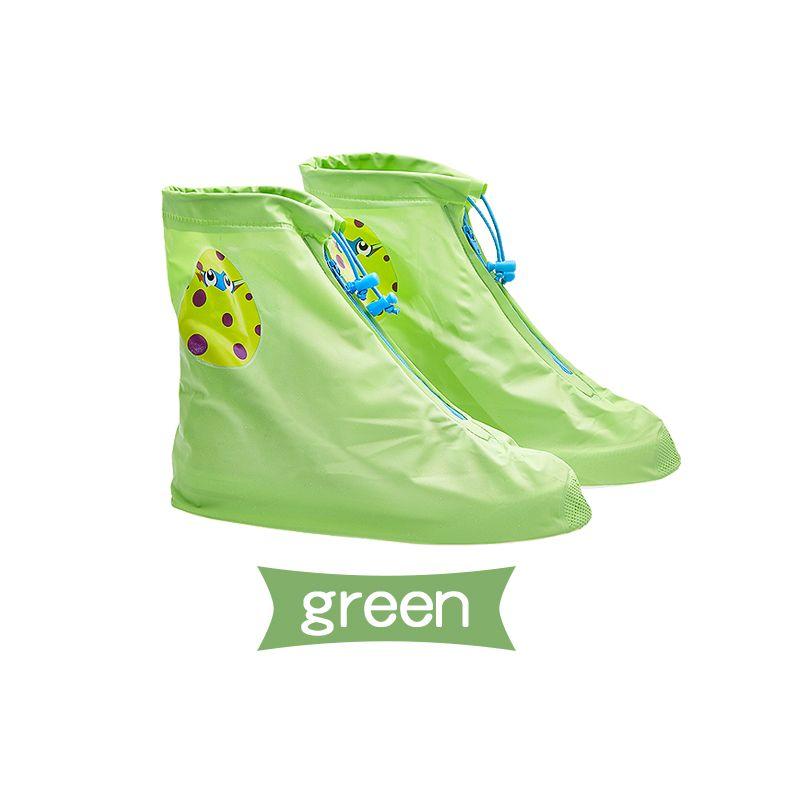 Yuding Non-slip Rain Reusable Cover Kids Waterproof Outdoors Travel Girls Boys Protection Cover