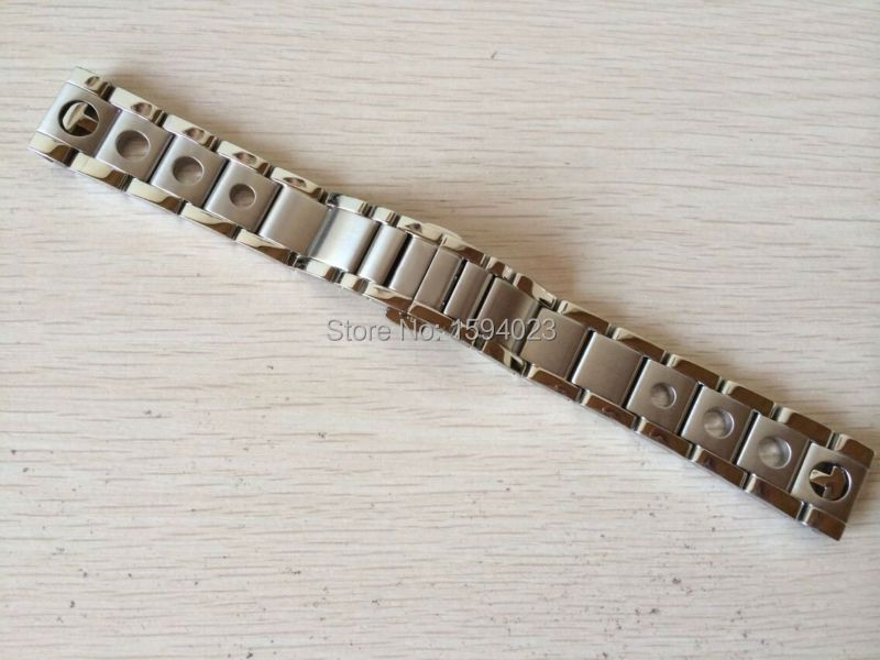 20mm (Buckle 18mm) T91 Watch Band PRS516 Racing series Stainless Steel band