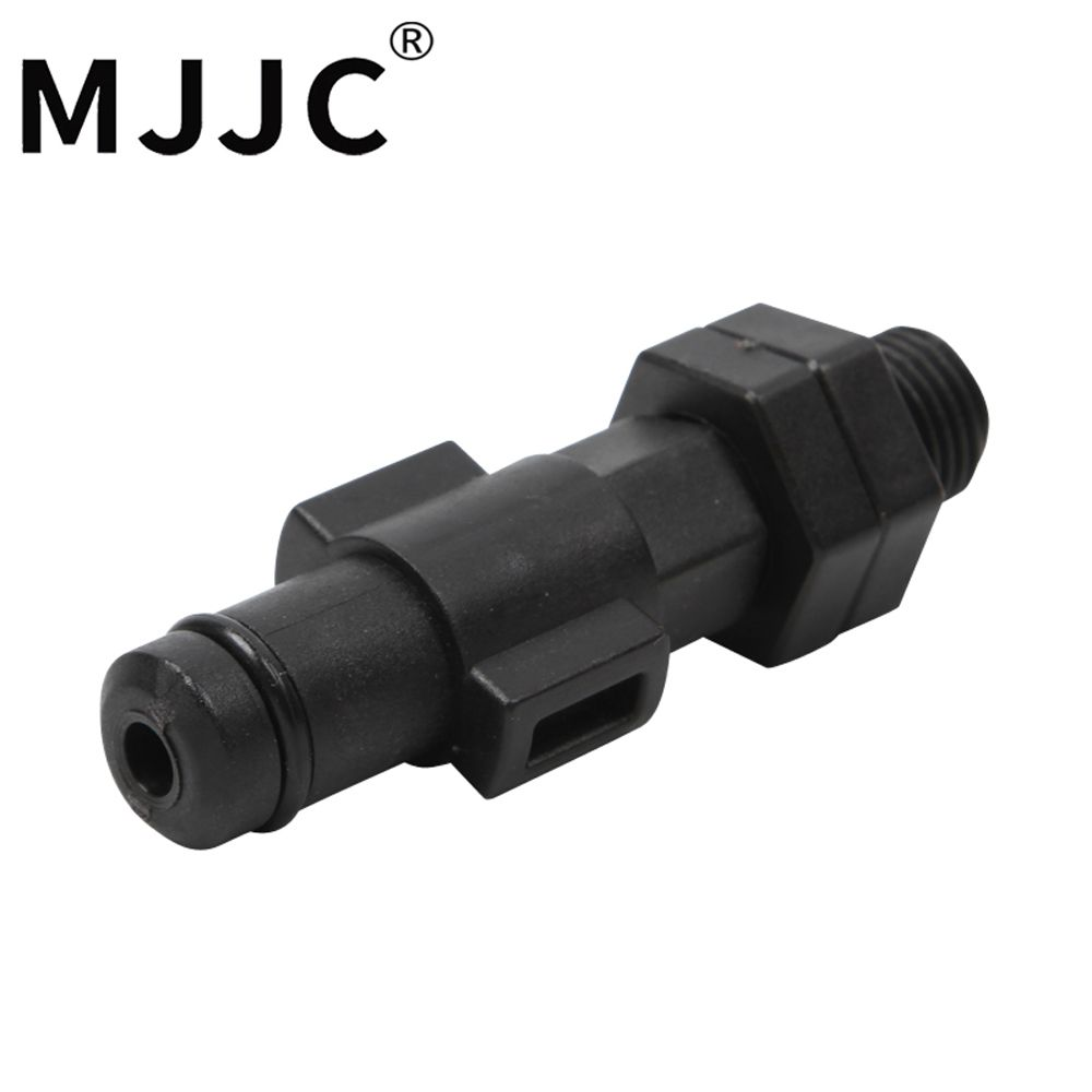 MJJC Brand Foam Lance Brass Connector for New Interskol Hitachi, Robinzon, Sturm and Taxas Adapter for foam lance
