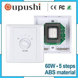 ceiling speaker 60watt volume switch controller  Volume controller