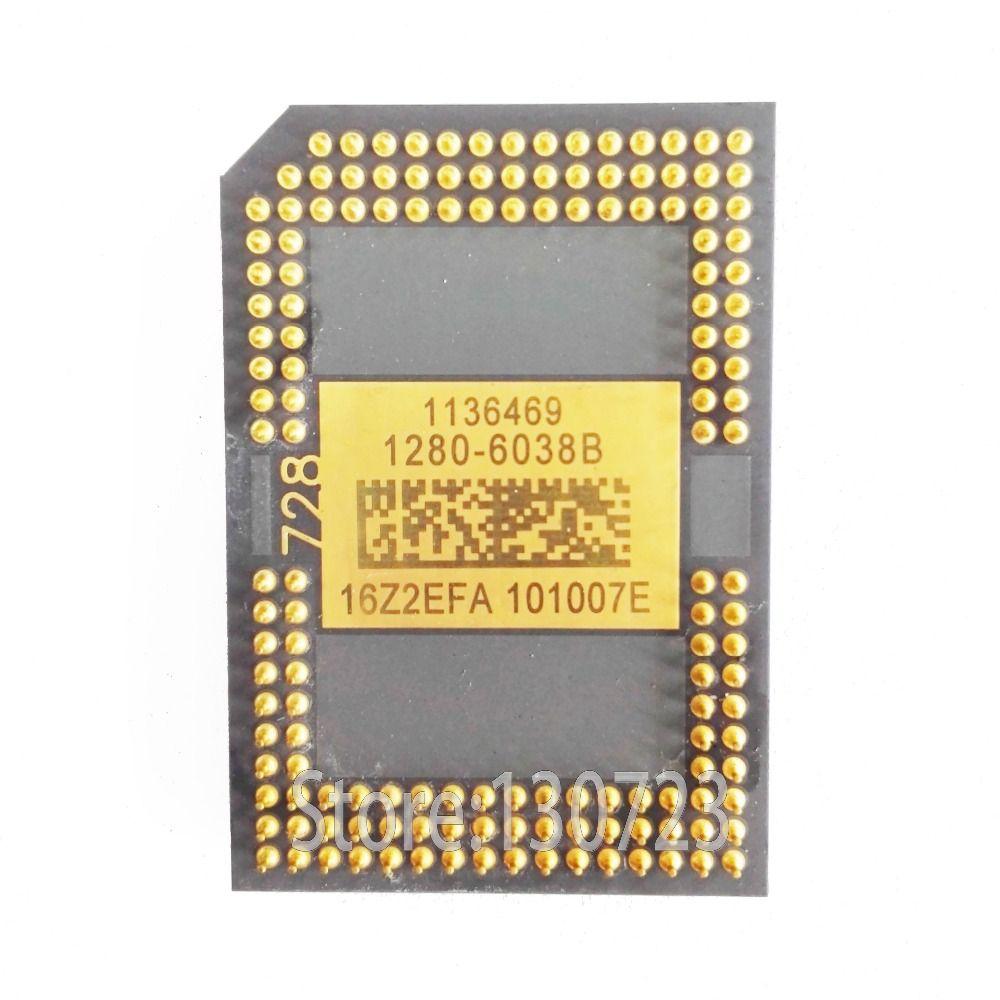 1 шт. 100% Новый оригинальный DMD чип 1280-6038B 1280-6038 1280 6038B