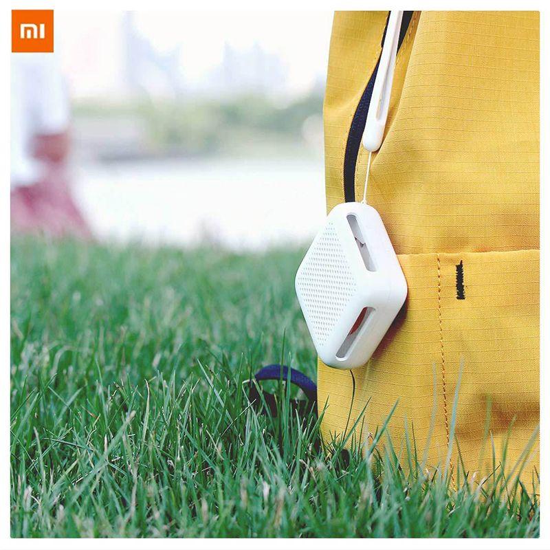 Genuine Xiaomi mijia ZMI Moskito Mörder Dispeller Bugs Epochal Mini Garten Im Freien Staub-proof auto tragbare Mosqutio Dispeller