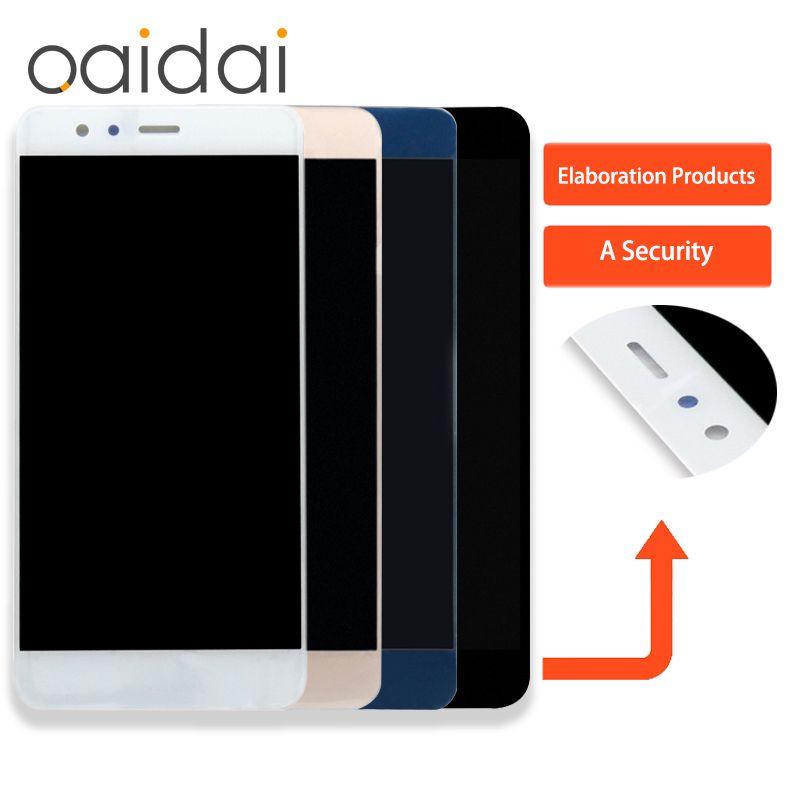 LCD Display Touchscreen Für Huawei P10 Lite Handy Lcds Digitizer Assembly Ersatzteile Mit Kostenlose Tools