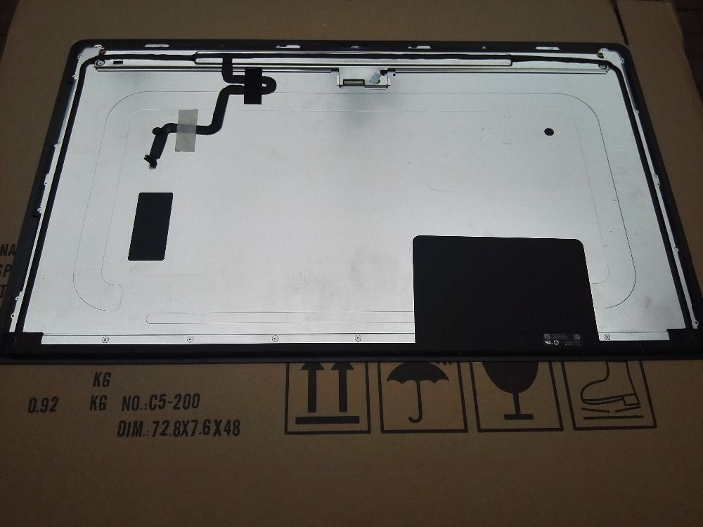 Orignal new LCD Display Screen LM270WQ1 SD F2 SDF2 For IMac 27