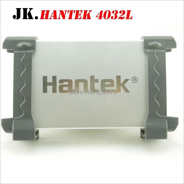 H127 Hantek4032L PC USB Logic Analyzer 2Gbit memory depth 400MSa/s sampling rate 150MHz bandwidth