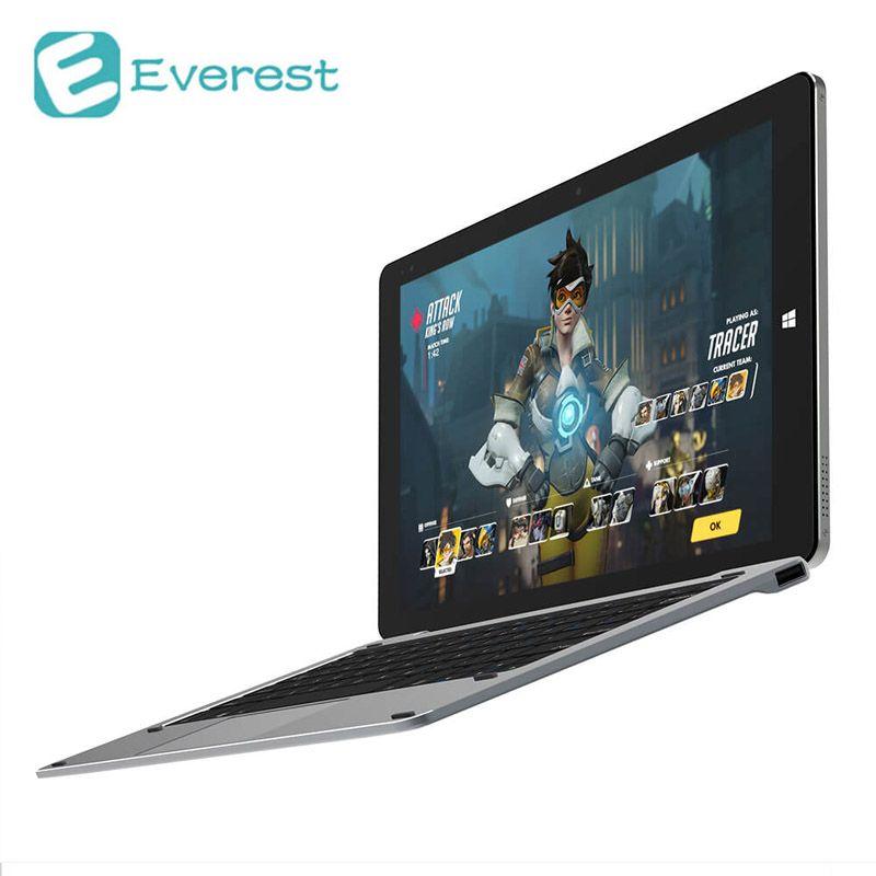 Chuwi Hi10 Pro Tablet PC Double OS Windows 10 et Android 5.1 Intel cerise 4G RAM 64G ROM 10.1 Pouce 1920x1200 IPS WiFi windows tablet