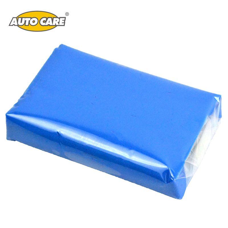 Auto Care 1pc Magic Car truck Clean Clay Bar Auto Detailing Cleaner Car Washer Blue 100g