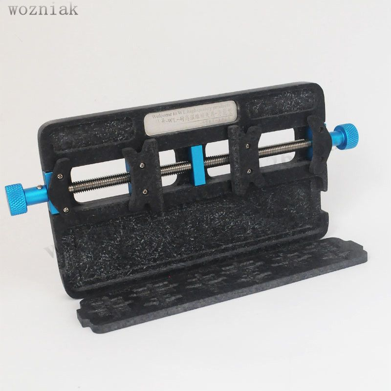 new wl universal Fixture High temperature phone IC Chip motherboard Jig Board Holder Maintenance Repair Mold Tool for for iPhone