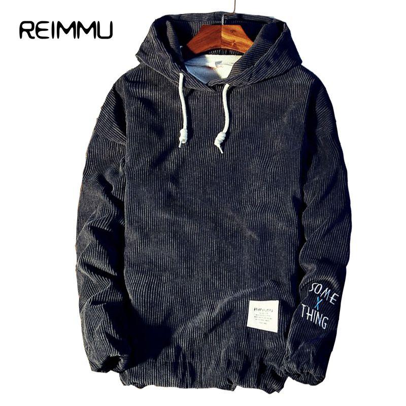 Reimmu HOODIE sudadera ropa masculina ropa importada Sudaderas hombres nueva moda famosa marca ropa oversized HOODIE capucha venta