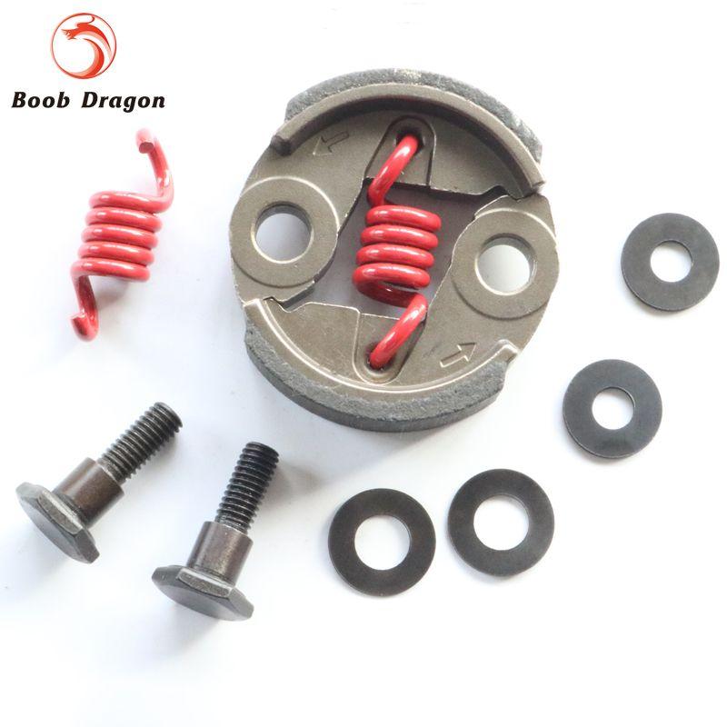 Baja Clutch 8000rpm for 23cc 26cc 29cc 30.5cc engine for 1/5 HPI Baja 5B Parts KM ROVAN CAR