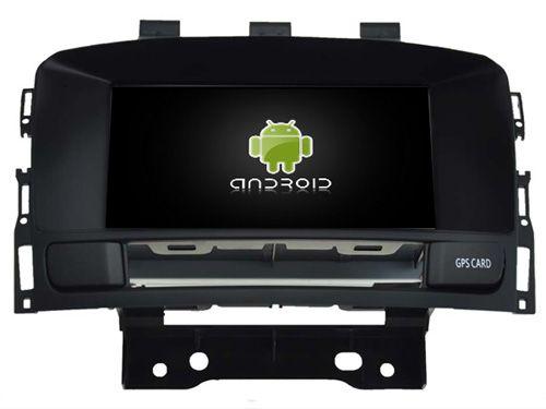 OTOJETA Android 8.0 car DVD octa Core 4GB RAM 32GB ROM IPS screen multimedia player for OPEL ASTRA J 2010-2012 Car radio NAVI