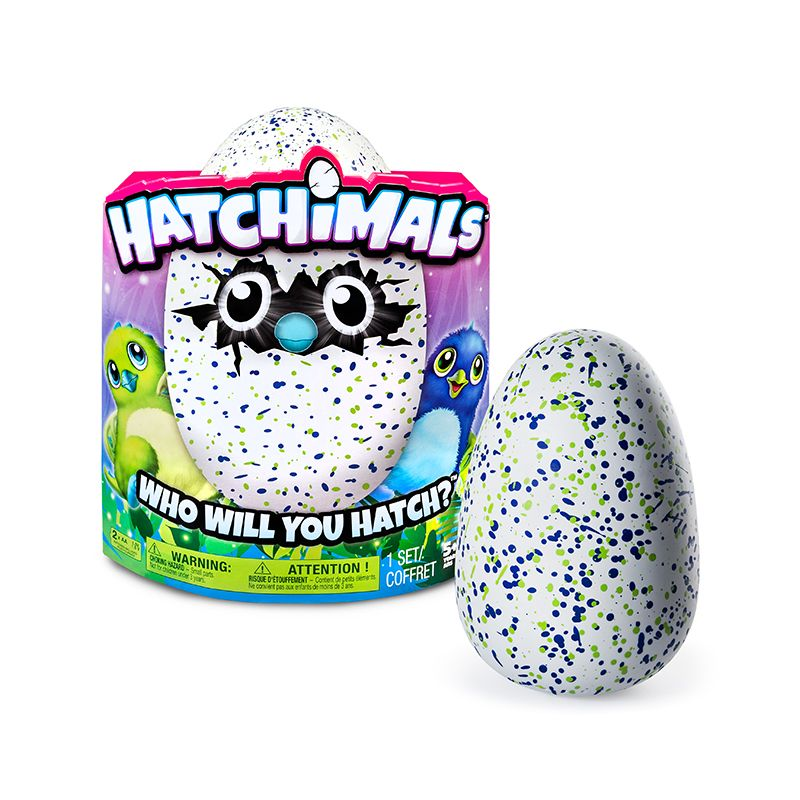 Hatchimals Eggs Interactive Smart Electronic Puzzle Pet Toys Child Boy Girl Magical Toy gift