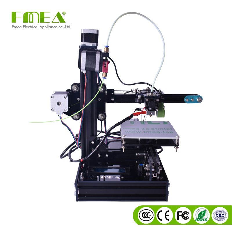 3d printer China dropshipping ceramic smart metal mini resin diy concrete house 3d printer machine