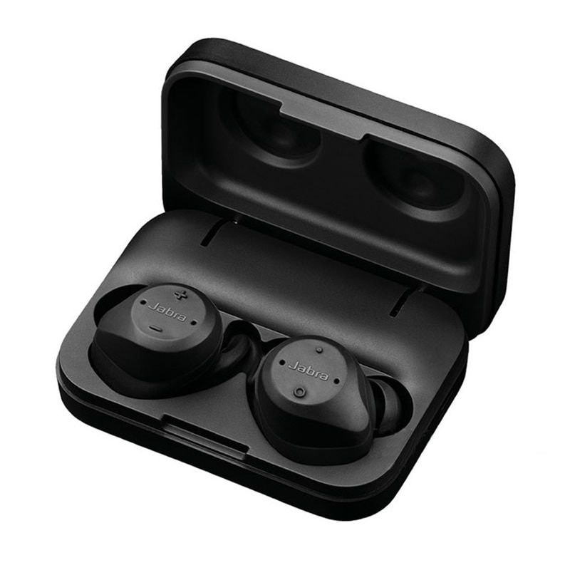 Latest Style Mini Wireless Bluetooth headphones Earbuds headset Sweat Proof TWINS earphone with charging box for Iphone Xiaomi