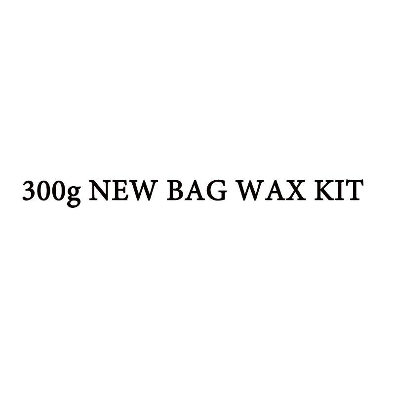 300g NEW Bag Depilatory Wax Heater Warmer Heater Machine Hair Removal Wax Beans Heater Depilatory Hair Removal Wax Epilator