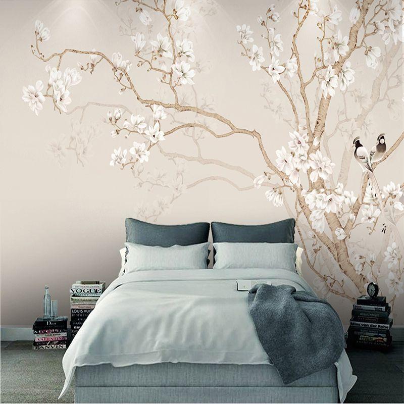 custom photo 3d wallpapers for wall tree Art Home Decor Wall Mural Wall for livingroom bedroom wallpaper