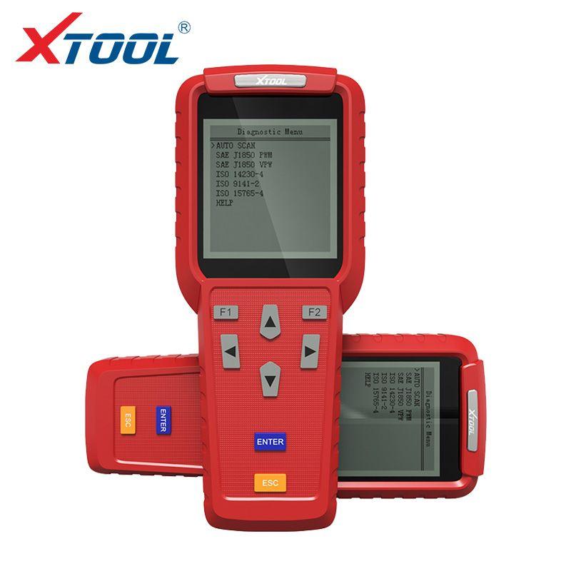 XTOOL X100 Pro Professional Auto Schlüssel Programmierer und Kilometer anpassung Odomete Arbeit für die meisten der auto modelle kostenloser versand