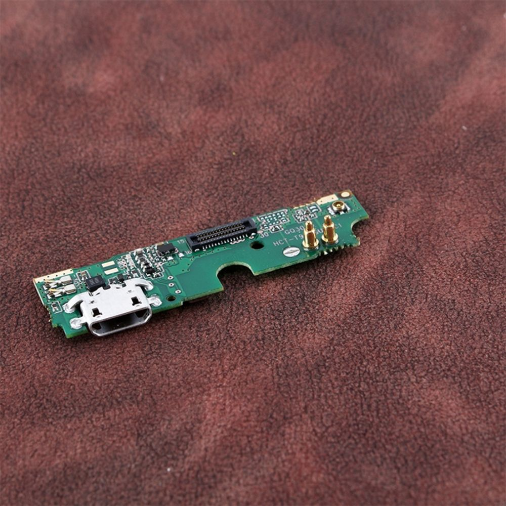 Ulefone Power 2 Power 3 Charging Port Board for Ulefone Power 3 Flex Cable Spare Parts